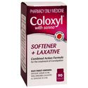 Coloxyl and Senna 90 Tablets