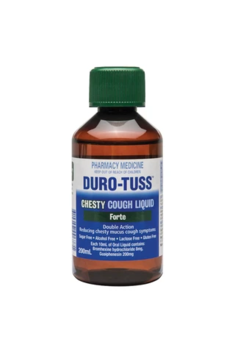 Duro Tuss Chesty Cough Forte 200ml